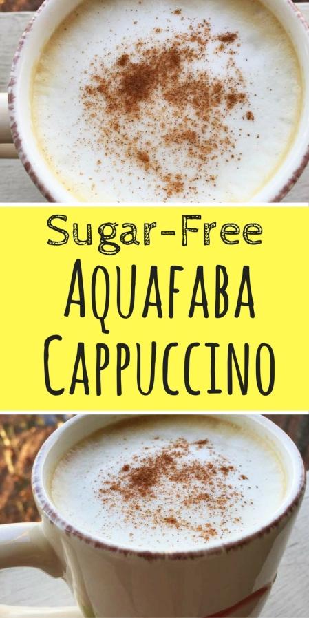sugar-free-aquafaba-cappuccino