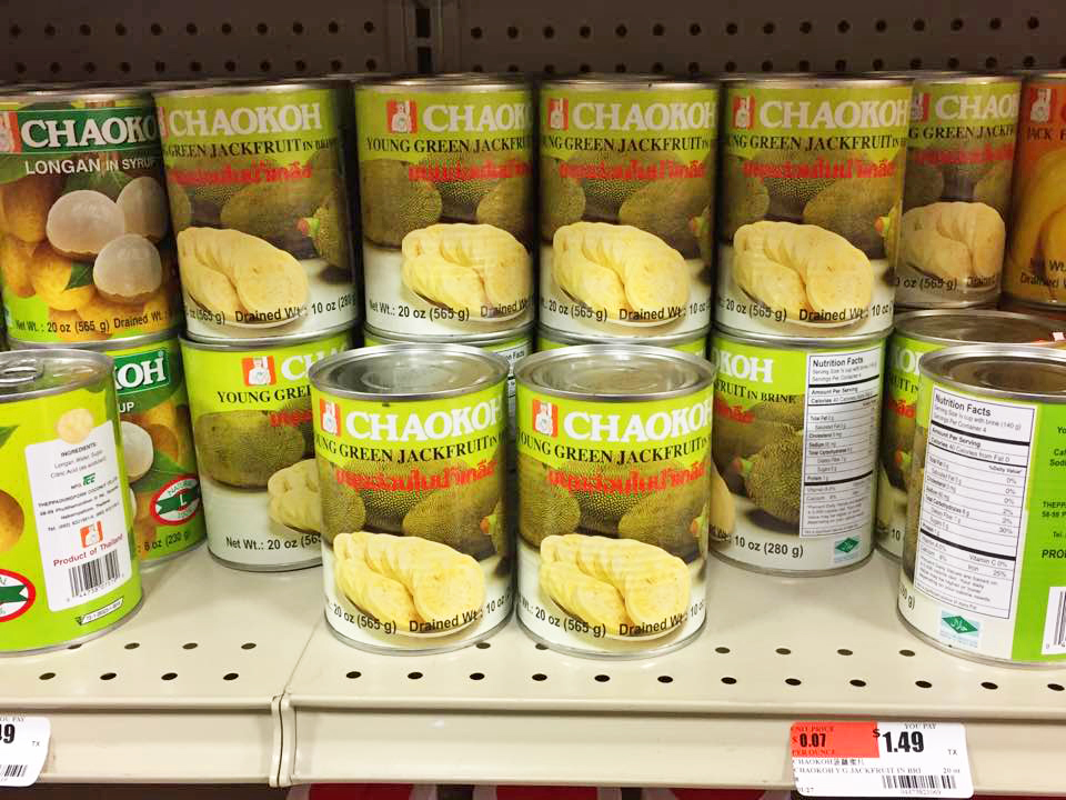 The Best Vegan Buys at Your Local Asian Market